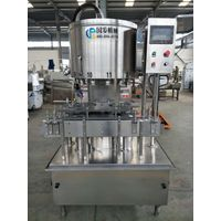12-Heads Electronic Quantitative Rotary Filling Machine thumbnail image
