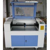 JK1280 laser cutting machine