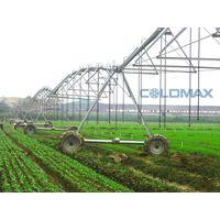 China Center Pivot Sprinkler Irrigation Water Irrigation Garden Tool Irrigation System(IRC-215)