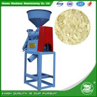 WANMA8002 2017 Most Popular Full Automatic Rice Mill For Sale thumbnail image