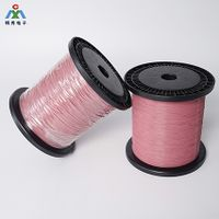 UL3302 30AWG multi cores Halogen free XLPE insulation Electrical hook up cable wire