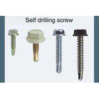 Hex.Head Self-Drilling Screw thumbnail image