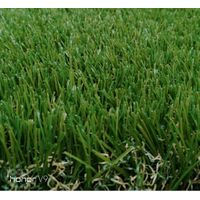 8 years warranty UV resistant soft touching natural looking artificial grass for landscape thumbnail image