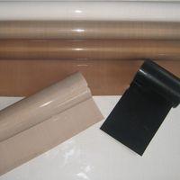 Non-stick high temperature Teflon fiberglass cloth thumbnail image