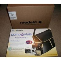 Medela Pump In Style Advanced Breastpump - New In Box thumbnail image