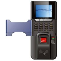 biometric fingerprint security access control thumbnail image
