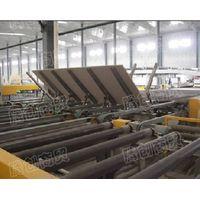 Plaster board production line