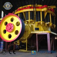 china made big quarry machine stone crusher