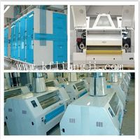 5-500t/Day maize Flour Milling Machine/flour mill