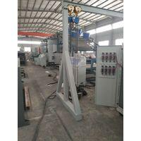 PVC Plastic coil mat extrusion line
