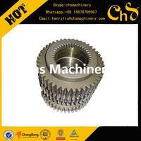 bulldozer D85A gear 154-38-25150 ,construction machinery parts