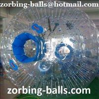 Zorb Ball for Sale thumbnail image