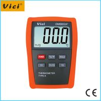 DM6802A+ Digital thermometer