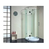 Simple Shower Room