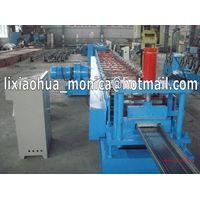 C Purlin Roll Forming Machine,C Shape Roll Forming Machine,C Section Roll FOrming Machine,C Profile thumbnail image