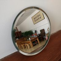 3mm,4mm,5mm decorative double coated unframed silver mirror