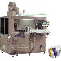 Automatic Tube Screen Printer machine of  6 Color