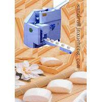 dough divider/bread molding machine