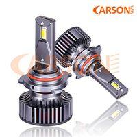 K9 Three Color Canbus High Power Hb3/9005 Carson Car LED Headlight Bulbs