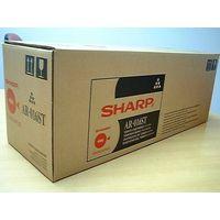 Sharp copier toner
