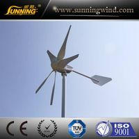 600W 24V special design wind generator