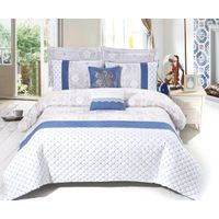 Middle east comforter set