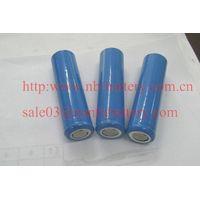 18650 li-ion battery 2300MAH thumbnail image