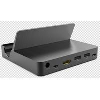 Hot selling Universal Laptop Docking Station with power delivery , type c to HDMI