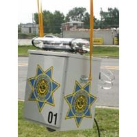 Homeland Security - Police Wireless Strongbox Camera thumbnail image