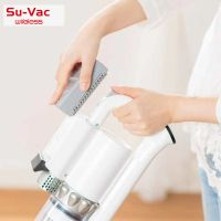 SUVAC DV-8838DCW CORDLESS POWERFUL SUCTION CYCLONE VACUUM CLEANER WITH BLOWING FUNCTION thumbnail image