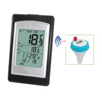 Wireless Swimming Pool(Spa) Thermometer