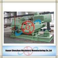 automatic steel strip hydraulic decoiler thumbnail image