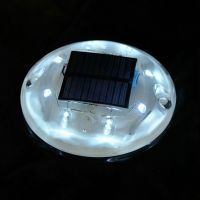 360 degree LED Solar Cat Eyes Road Stud For Roadway Safety thumbnail image
