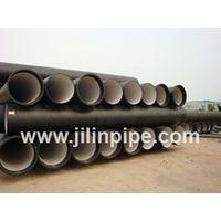 Ductile iron pipe, ISO2531 BSEN545 BSEN598 thumbnail image