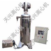 Hot Sale Tubular Centrifuge Separator