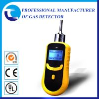 Portable fast response CH2O formaldehyde gas detector