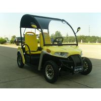 Electric Utility Vehicle(UTV): KD-800EV2 thumbnail image
