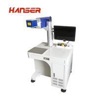 co2 laser marking printing engraving machine for non-metal