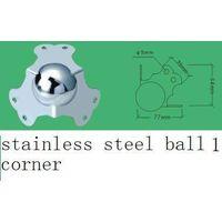 ball corners