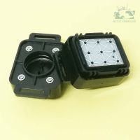 Epson DX5 printhead cap capping station for Allwin Yaselan Chinese printer solvent base 2pcs