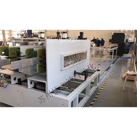 Coaming Box Production Equipment