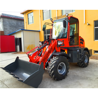 elecontrol extend- retract hub reduction backhoe loader