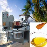 coconut oil press machine D-1688 thumbnail image