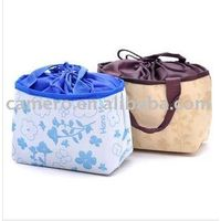 Durable Deluxe Lunch Cooler Bags , drawstring bags thumbnail image