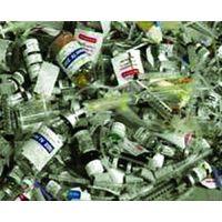 chemical, medical and hazardous waste thumbnail image