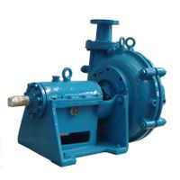 ZJ Self-priming centrifugal pump for mud slurry transporting