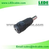 5.5mm to 3.5mm DC Power Adapter thumbnail image