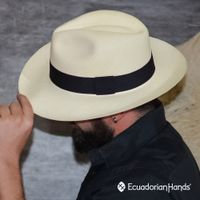 Borsalino Classic - Montecristi Panama Hat (FREE SHIPPING) thumbnail image