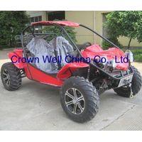 1100cc 4x4 Go Kart