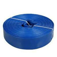 Lay-flat  water hose